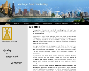 Vantage Point Marketing